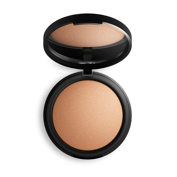 Baked Mineral Bronzer - Green Core Naturals