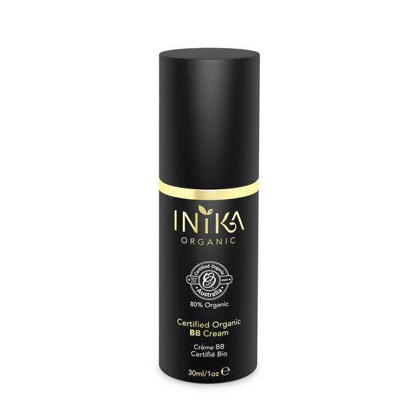 Inika Certified Organic BB Cream - Women's Organic BB Cream