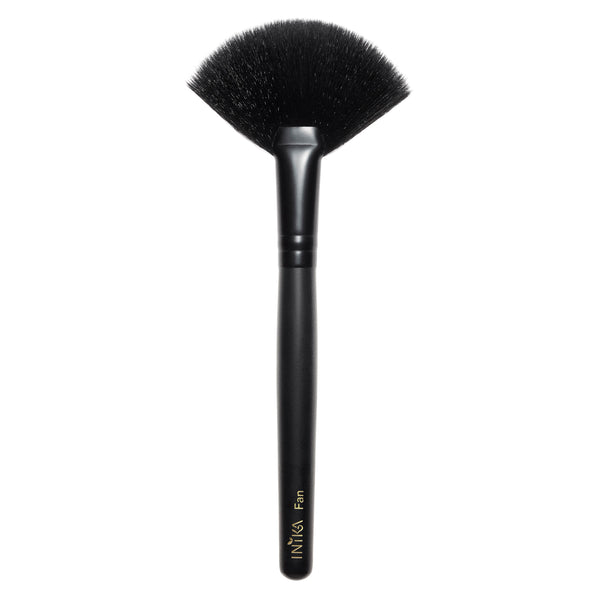 Fan Brush - Green Core Naturals