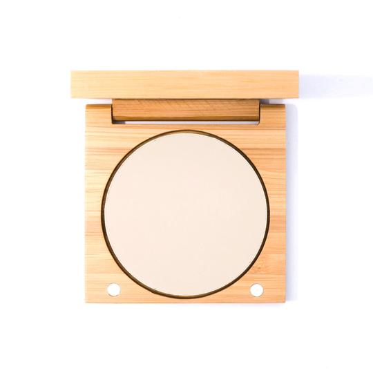 Pressed Powder Foundation - Green Core Naturals