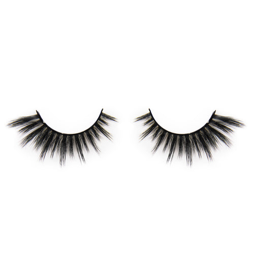 True Luxury Silk Lashes - Blink by Blink - Green Core Naturals