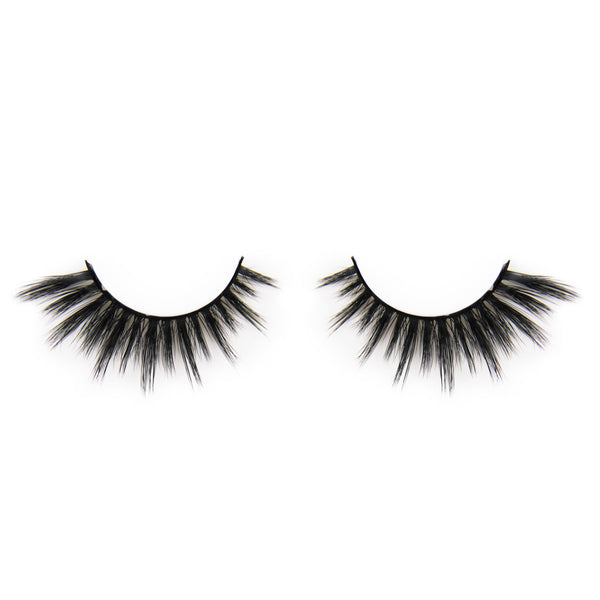 Luxury Silk Lashes - Blink by Blink - FLASH SALE - Green Core Naturals