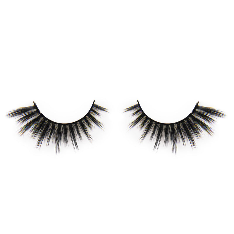 Luxury Silk Lashes - Blink by Blink - Green Core Naturals