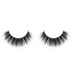 Luxury Silk Lashes - Fancy Nancy - Green Core Naturals