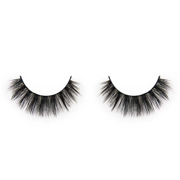 Luxury Silk Lashes - Fancy Nancy - FLASH SALE - Green Core Naturals
