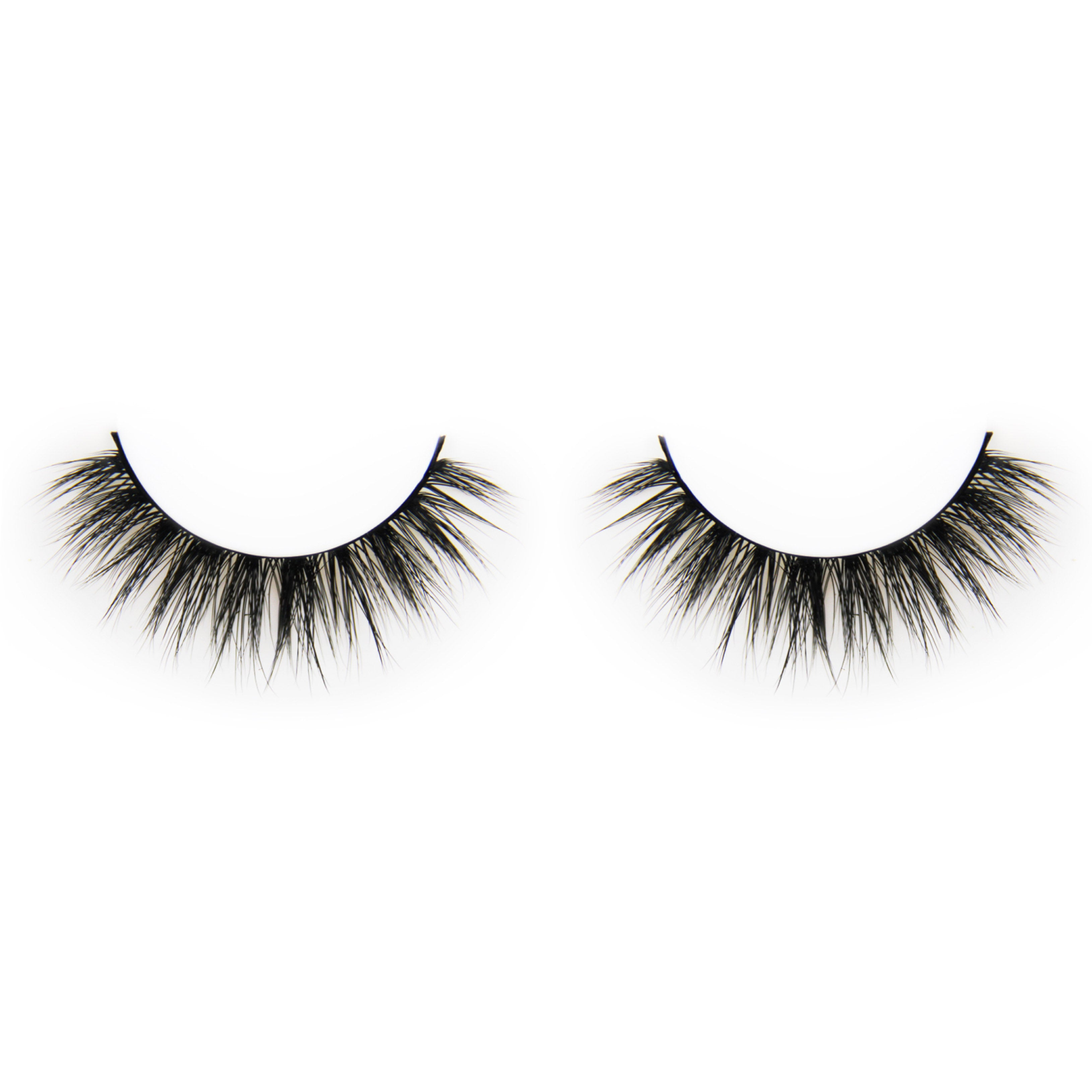True Luxury Silk Lashes - Money Maker - Green Core Naturals