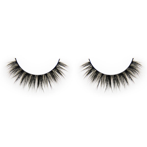 Luxury Silk Lashes - Money Maker - Green Core Naturals