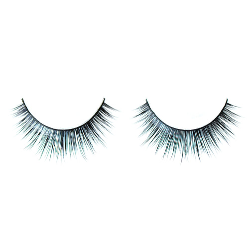 True Eco Chic Lashes - Passion Flower - Green Core Naturals
