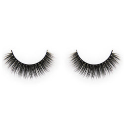 Luxury Silk Lashes - Spice Up Your Lash - FLASH SALE - Green Core Naturals