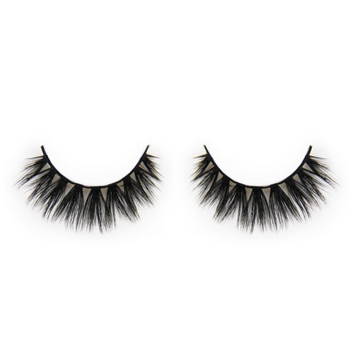 True Luxury Silk Lashes - Femme - Green Core Naturals