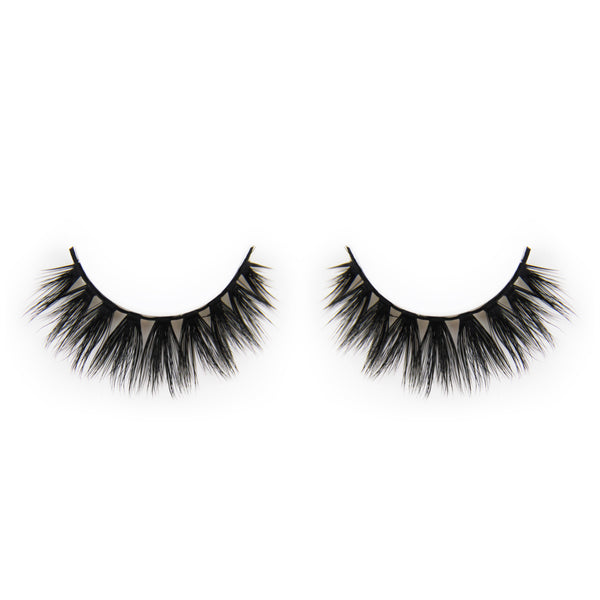 Luxury Silk Lashes - Femme - Green Core Naturals