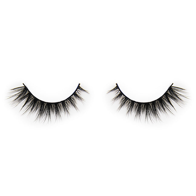 Luxury Silk Lashes - Romance - Green Core Naturals