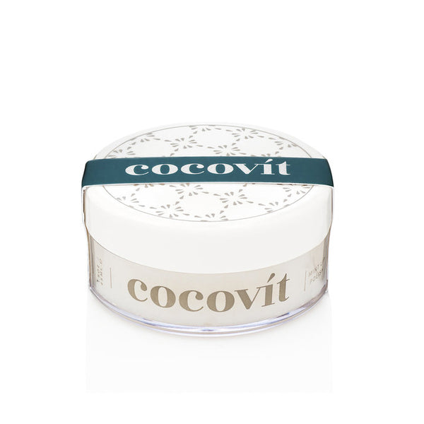 Cocovit Mint Lip Polish - Green Core Naturals