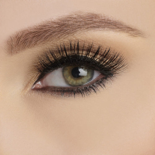 True Luxury Silk Lashes - Spice Up Your Lash - Green Core Naturals