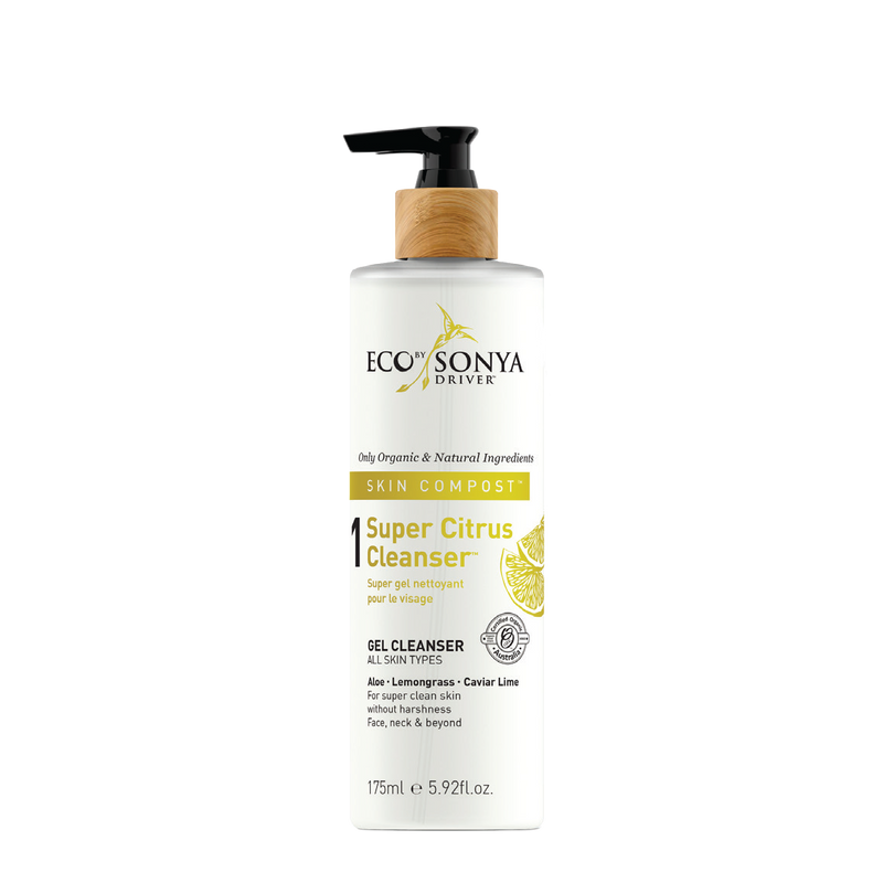 Super Citrus Cleanser - Green Core Naturals