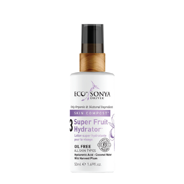 Eco by Sonya Skin Super Fruit Hydrator	- Women's Beauty Accessories