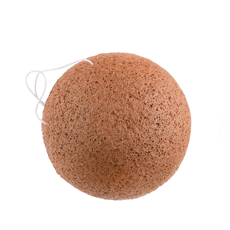 Konjac Facial Sponge with Chamomile - Green Core Naturals