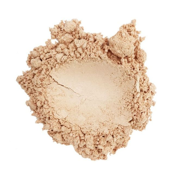 Flawless Silk Finishing Powder