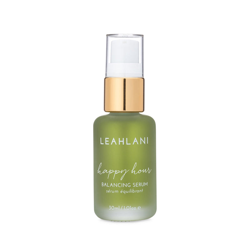 Happy Hour Balancing Serum - Green Core Naturals