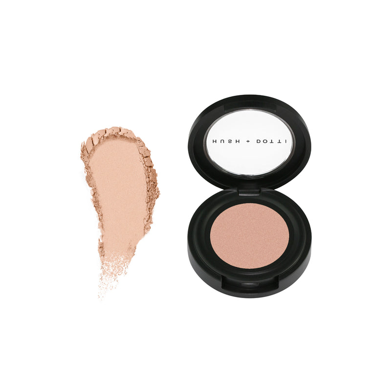 Eyeshadow (Satin) - Green Core Naturals