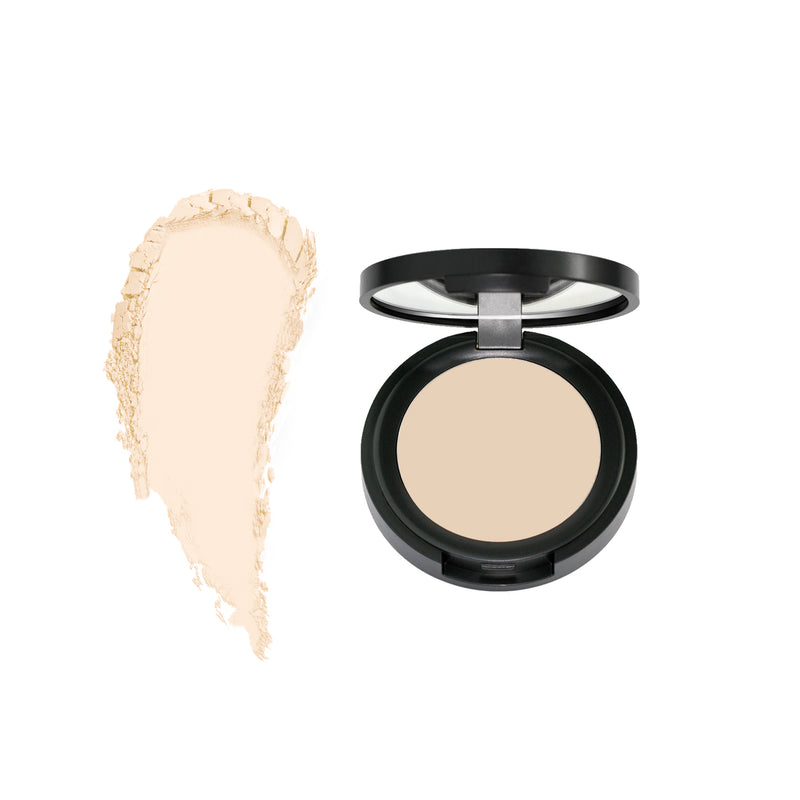 Pressed Mineral Foundation - Green Core Naturals