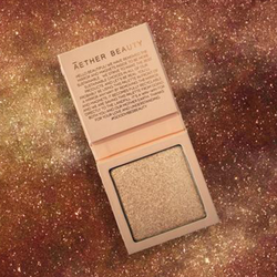 Supernova Crushed Pink Diamond Highlighter - Green Core Naturals