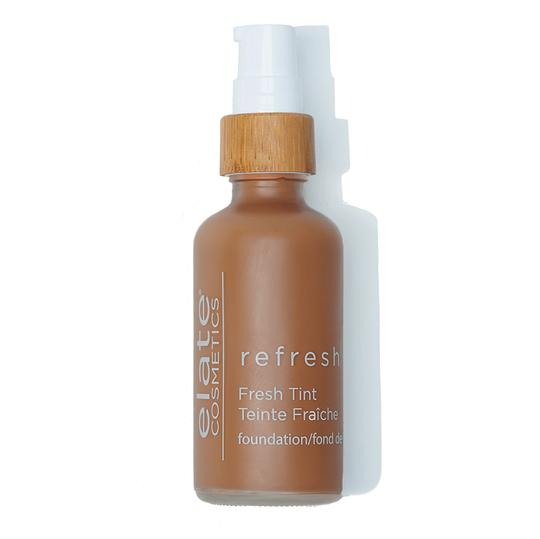 Elate Refresh Fresh Tint Foundation - Women's Makeup Accessories 2020