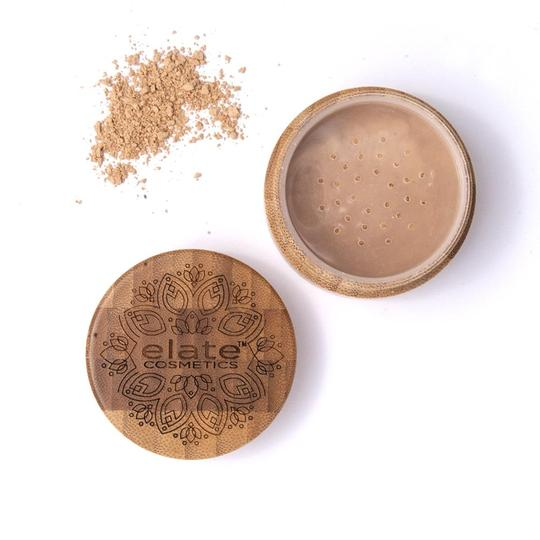 Veiled Elation Loose Powder - Green Core Naturals