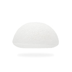 Konjac Pure Facial Sponge - Green Core Naturals