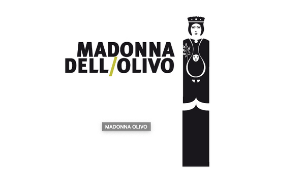 GIFT IDEA! 500 ml Ex Virgin Madonna dell'Olivo RARO, Campania - FlosOlei 2020, 99/100 (NOUTOPISTE)