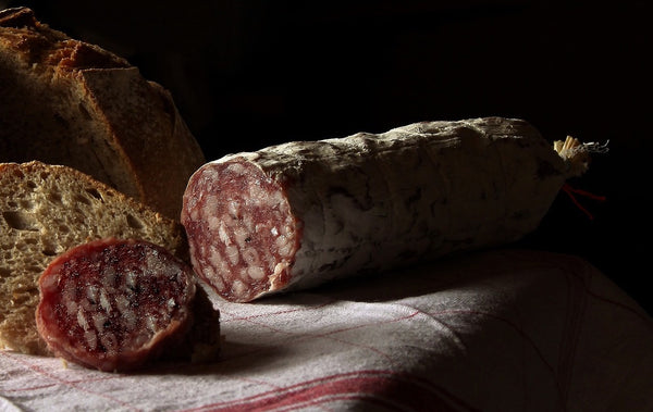 NEW! Salame Chianina IGP, Apennine Alps - Limited Edition!!