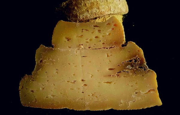 Montebore Presidio Slow Food - Leonardo da Vinci's favourite cheese! World's rarest!