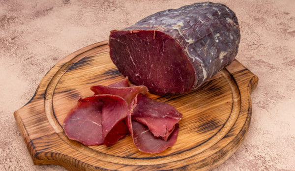 Bresaola Chianina IGP, Apennine Alps - Limited production!
