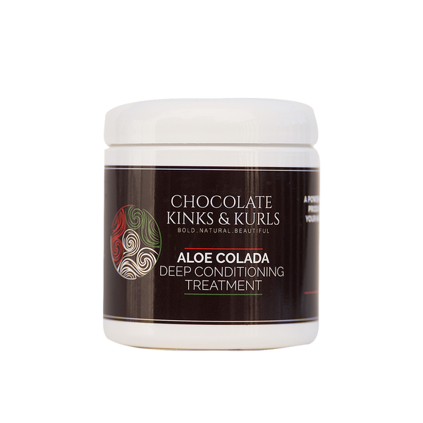 Aloe Colada Deep Conditioning Treatment
