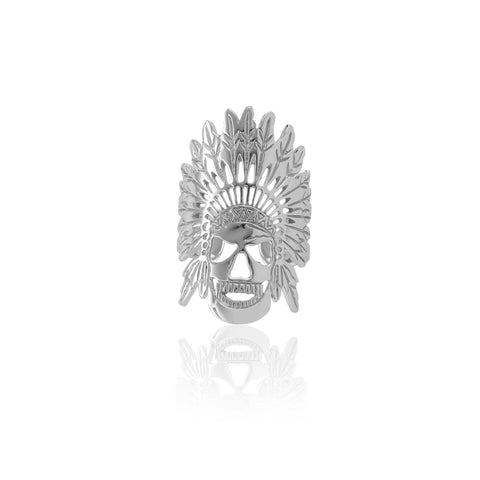 Burning Man Ring - FIYAH.fr