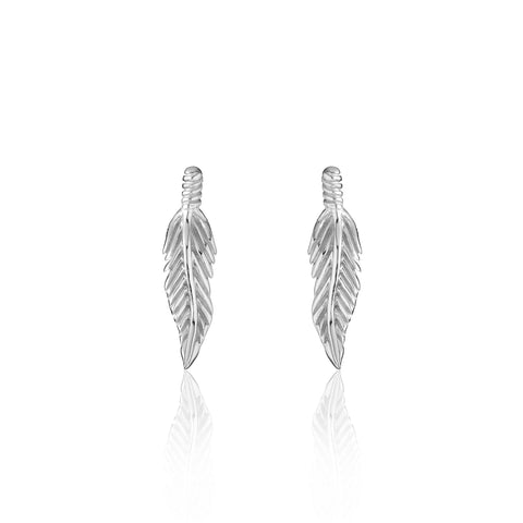 Feather Studs - FIYAH.fr