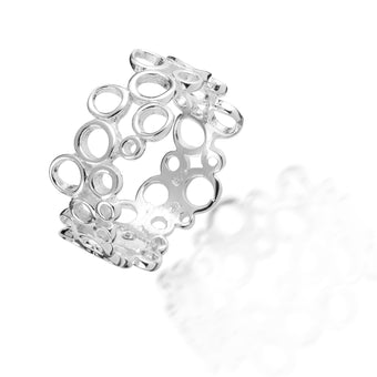 Bubble Ring - Fiyah Jewellery - 1