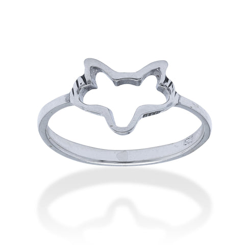 The Arctic Fox Ring - FIYAH.fr