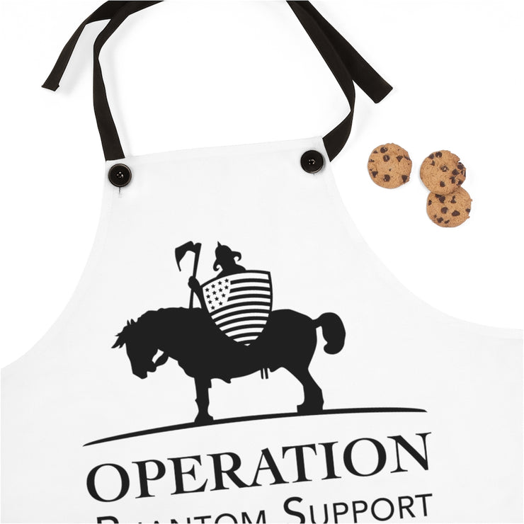 OPS Apron - Veteran Support Store