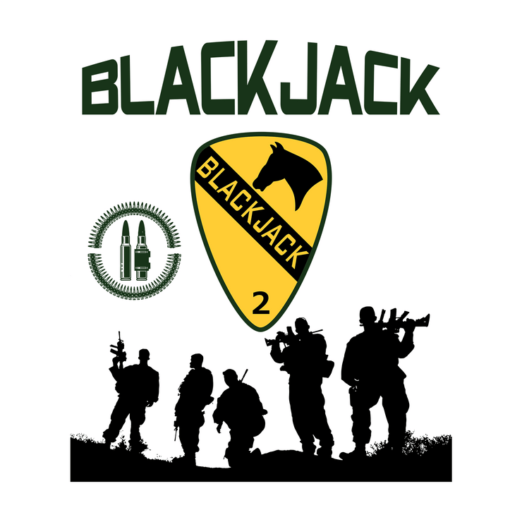 BLACKJACK - Veteran Support Store