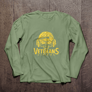 Veterans Be Real Ammo-Can Long Sleeve - Veteran Support Store