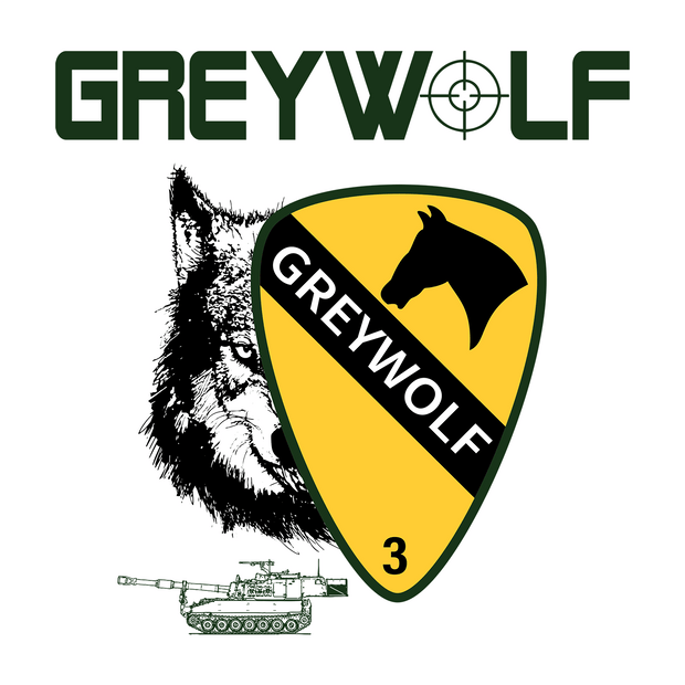GREYWOLF - Veteran Support Store