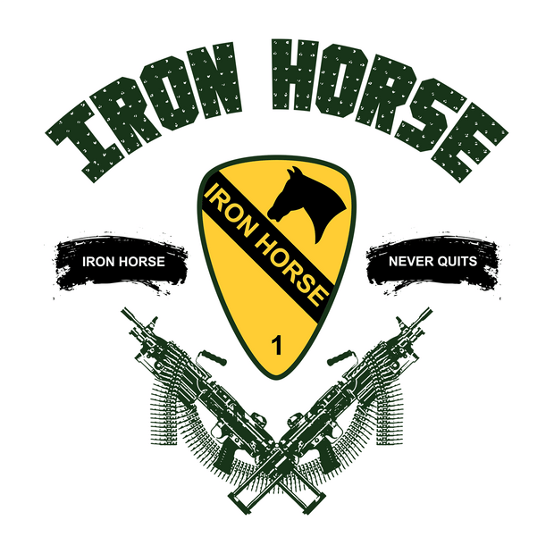 IRONHORSE - Veteran Support Store