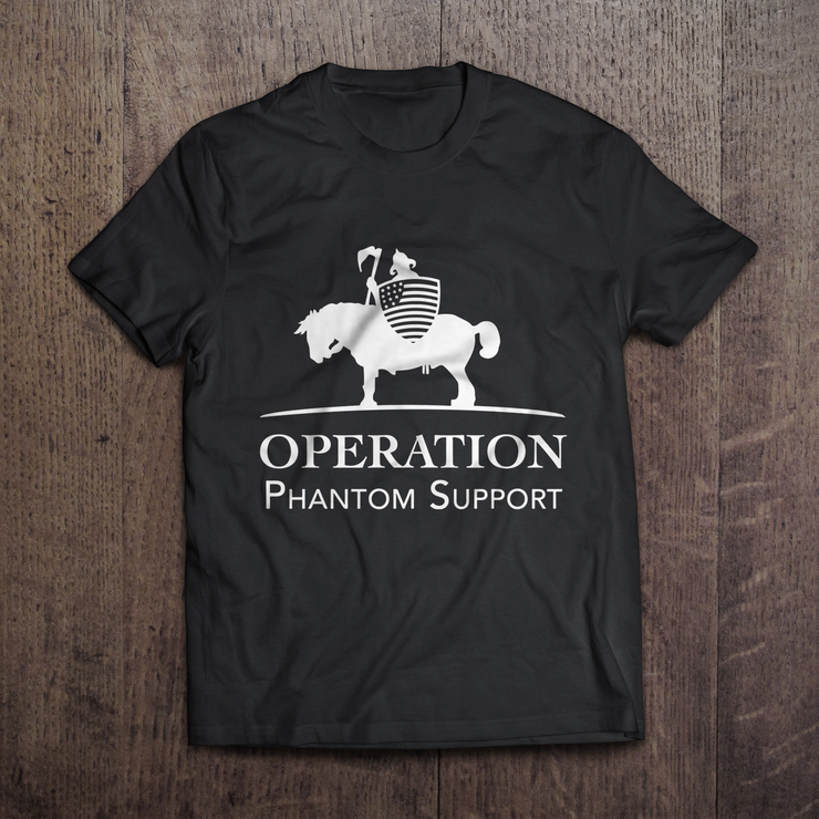 O.P.S. Phantom Warrior - Veteran Support Store