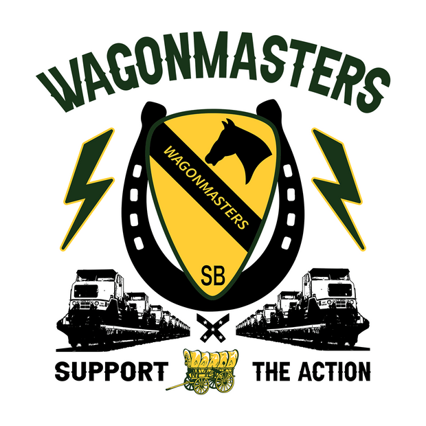 Wagon Masters - Veteran Support Store