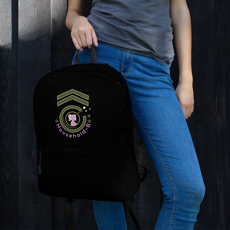 Backpack - Veteran Support Store