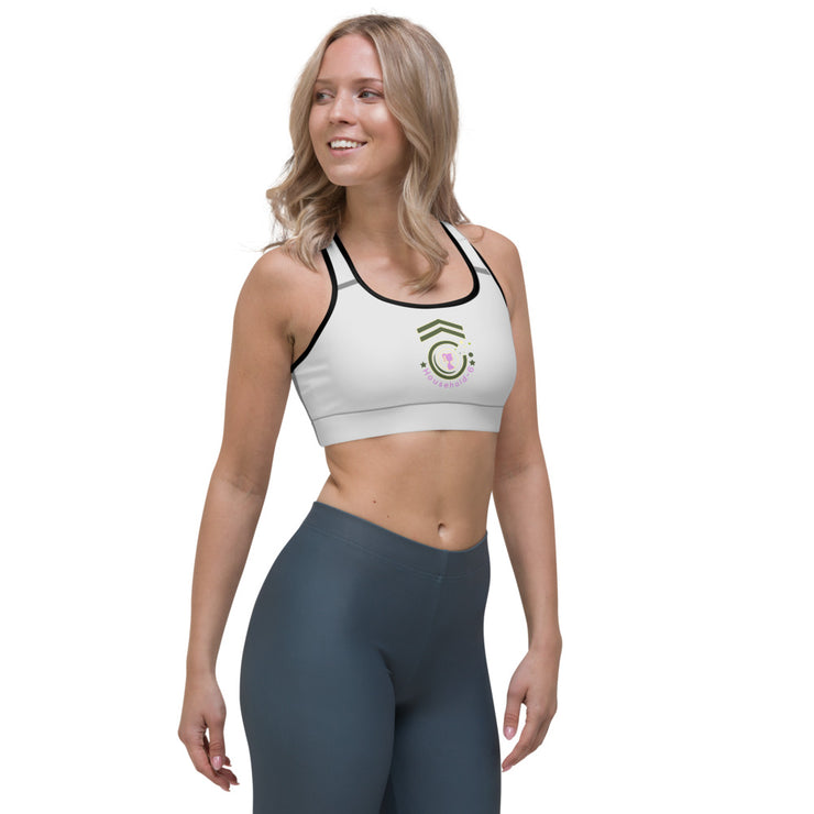 Sports bra - Veteran Support Store