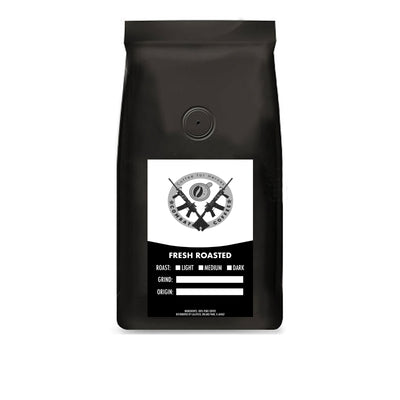 Cold Brew Coffee - Veteran Support Store