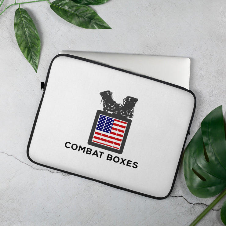 Laptop Sleeve - Veteran Support Store