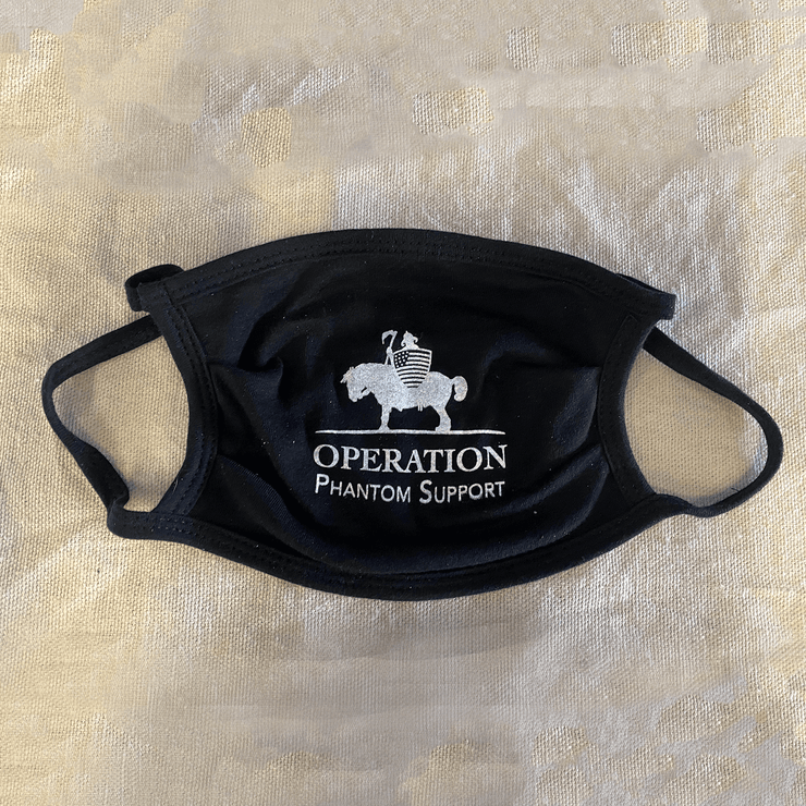 O.P.S. Face Mask - Veteran Support Store